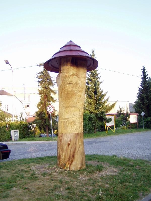 drevorez