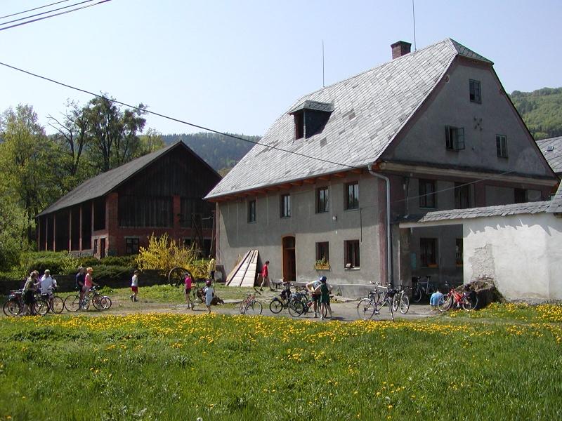 mlyn-weselsky